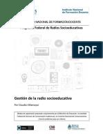 Módulo Capacitación RADIOS IES - Gestión de la radio socioeducativa .pdf
