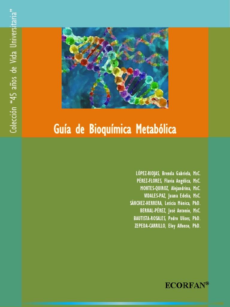 Metabolismo calcio y fosforo