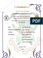 2. Identidad Nacional