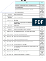 0-ASME List