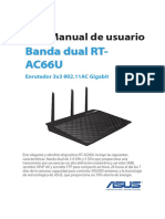 S7415 RT-AC66U Manual Spanish
