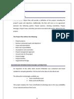 Biomass Power Generation Plant Installation Project Report