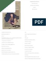 ANTOLOGÍAS de Sor Juana Inés de La Cruz