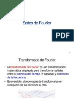 Serie de Fourier(1)