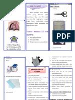 Leaflet WSD