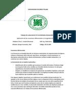 Aplicacion de Ecuaciones Diferenciales Ing. Electronica