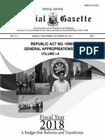 Gazette - 2018 Volume 1a_final (1)