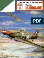 [GPM 017] - Hawker Hurricane.pdf