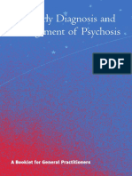 Psychosis Management
