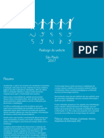 Projeto - Redesign do Website da Associação Nosso Sonho