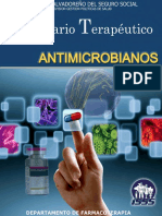 Formulario Terapeutico de Medicamentos Antimicrobianos (1)