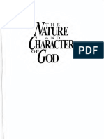 Nature and Character of God - Winkey Pratney1
