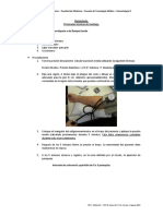 Protocolos Técnicas de Tamizaje Hemostasia
