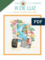 Revista Ser de Luz - Enero 2018
