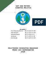 309082262-Sap-Komunitas-Penyuluhan-Diabetes-Melitus-Pada-Lansia.docx