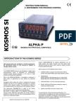 DITEL-AlphaP
