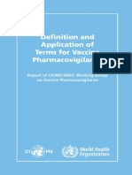 Pharmacovigilance Blue Book
