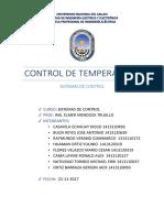 Control de Temperatura MODIFICADO