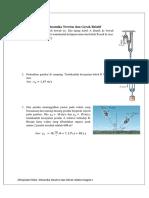 Dinamika Newton Dan Gerak Relatif