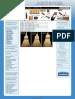 Distribución de Articulos de Ferreterias & Distribución de Herramientas y Venta de Productos de Limpieza Lima-Perú - Escoba Baja Policia en Lima-Peru