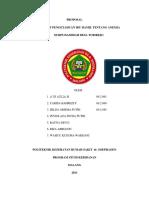 Proposal Dr Santoso
