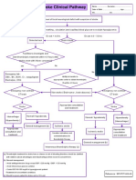 Stroke Clinical Pathway