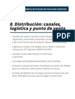 8 Distribucion Canales Logistica