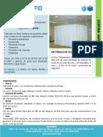 Cortina Antibacterial