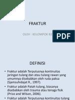 PPT KELOMPOK B2 FRAKTUR.pptx