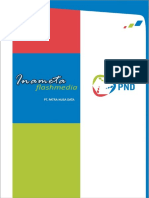 Inameta Flash Media June2014