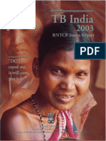 2003 TB India