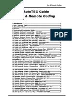 Autotec Manual