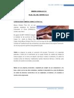 Monografia Chinalco Cal