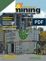 International Mining January 2018