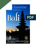 Baliguide Sample PDF