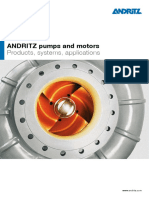Andritz Product- 14