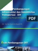 Rencana Transportasi Yogya