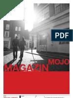 Mojo Magazin Ausgabe 3
