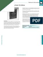Matheson Gas Data Book 7th Edition PUBL 52