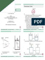 ME203 Basics