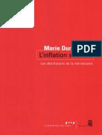 (La république des idées) Marie Duru-Bellat-L'inflation scolaire-Seuil (2006).pdf