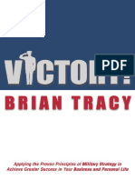 Victory Brian Tracy