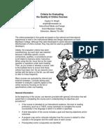 evaluatingcourses.pdf