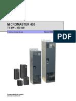 siemens variador micromaster 430.pdf