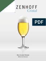 Ritzenhoff Cristal Katalog 2014