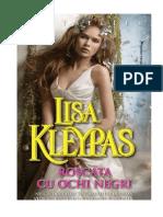 Lisa Kleypas - Roscata Cu Ochii Negri v1.0