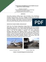 Perkembangan Peraturan Pembebanan Dan Perencanaan Bangunan Tahan Gempa.doc