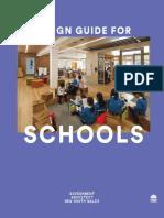 Design Guide for Schools 2017 08 24