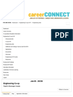 Job Description U of M