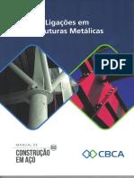Manual de Ligações Metálicas